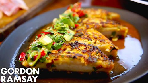Cooking With Spice | Gordon Ramsay