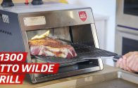 FOODporn.pl Do You Need the $1300 Otto Wilde Steak Grill? — The Kitchen Gadget Test Show