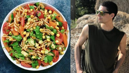 EAT MORE - WEIGH LESS #7 | Tasty Vegan Meals For Weight Loss | Summer 2019
