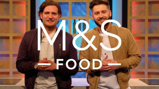 Extra Helpings | Episode 4 | Cooking with the Stars | M&S FOOD