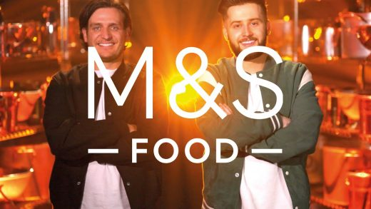 Extra Helpings | Episode 5 | Cooking with the Stars | M&S FOOD