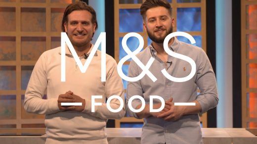 Extra Helpings | Episode 6 | Cooking with the Stars | M&S FOOD