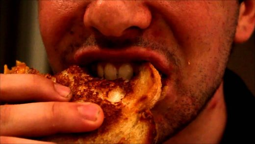 Grilled Cheese Theme Song - Music Video