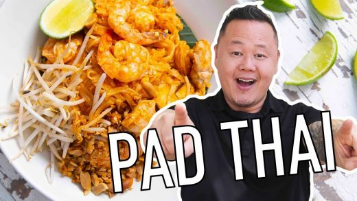 How to Make Pad Thai with Jet Tila | Ready Jet Cook With Jet Tila | Food Network
