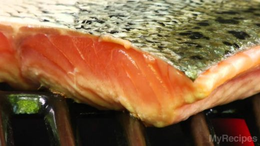 How to Perfectly Grill Fish   MyRecipes