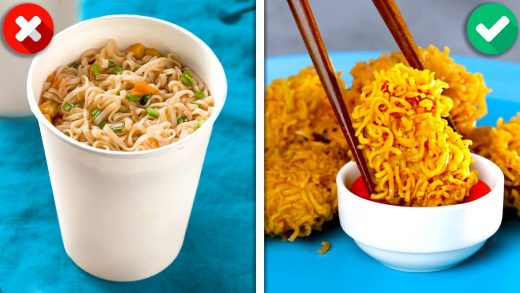 INCREDIBLE NOODLE, PASTA AND DOUGH RECIPES FOR REAL FOODIES
