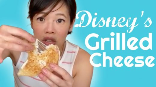 LIVE Disney's 3-cheese Grilled Cheese fr. Woody' Lunch Box - Cook #withme