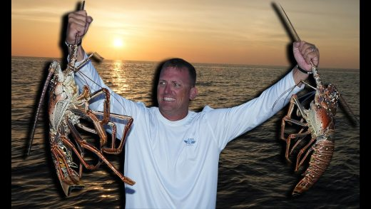 LOBSTERING! It's a FAMILY TRADITION!! {Catch Clean Cook} Fresh Seafood does a body GOOD!