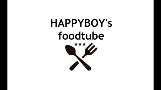 Live: Happy Father's Day | Happyboys Foodtube