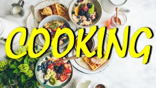 (No Copyright Music)  Food & Cooking Show Background Music by Alec Koff
