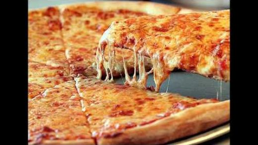 Pizza Is A Vegetable (1056)