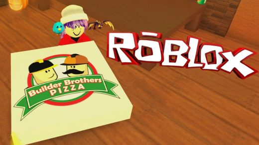 ROBLOX GAMEPLAY | WORK AT A PIZZA PLACE | RADIOJH GAMES