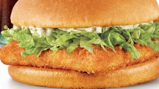 Ranking Fast Food's Fried Fish Sandwiches From Worst To First