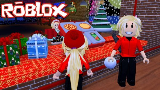 Roblox: [Update] Work at a Pizza Place ~ Burning Pizzas & Bugs