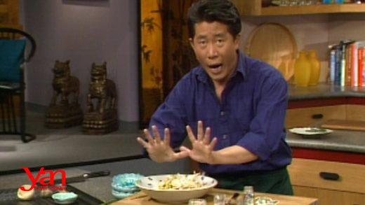 Salad Recipes | Yan Can Cook | KQED