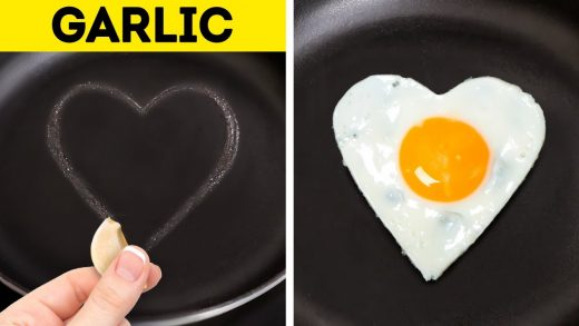 Simple And Tasty Food Tricks With Eggs And Delicious Egg Recipes That Will Melt In Your Mouth