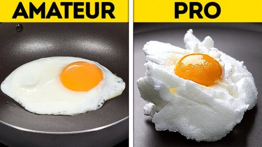 Simply Delicious Food Tricks, Egg Recipes And Breakfast You'll Want To Try