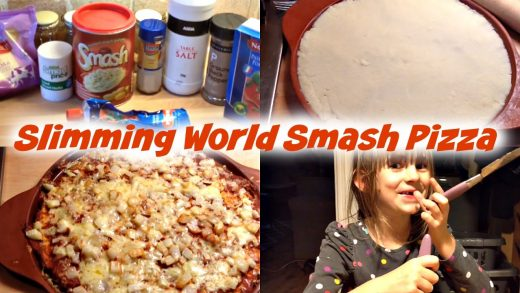 Slimming World Recipes Syn Free   Fakeaway Pizza