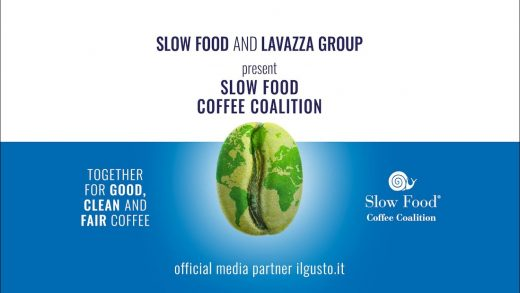 Slow Food Coffee Coalition – Together for a Good Clean and Fair Coffee