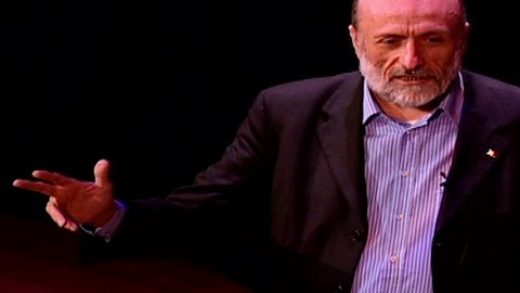 Slow Food Nation: An Evening With Carlo Petrini