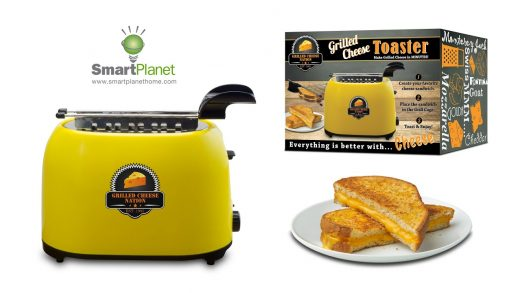 Smart Planet GRILLED CHEESE TOASTER