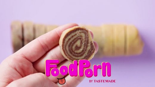 This Food Porn Compilation Is Dangerously Good!