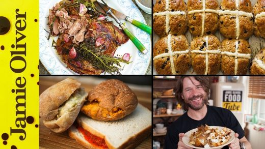 This Week on Food Tube | 29 March - 4 April