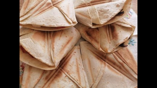 Tortilla sandwiches - Infoodinity Recipes | Fast Food | 5 minute craft food | Homemade fastest food