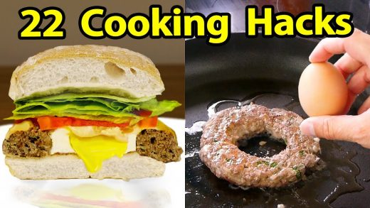 Ultimate Cooking Hacks and Recipe Ideas