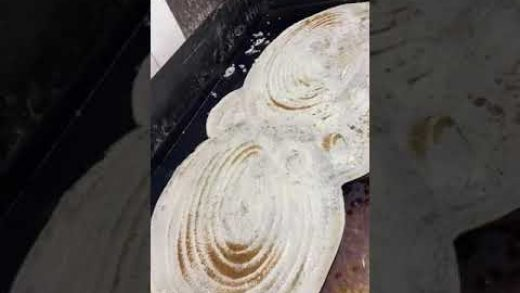 🔥Ultra large Maharaja dosa Only for real foodis🔥Biggest dosa 🤤Street Food for399/-🔥Delhi street food