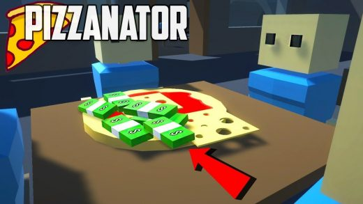 WORLDS MOST EXPENSIVE PIZZA - Pizzanator