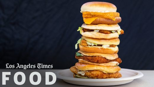We rank the best and worst fast food fish sandwiches