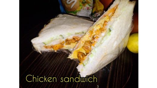 chicken sandwiche🥪 another style cooking with sadia good try our best chicken sandwiches