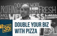 FOODporn.pl 1/35: How I Doubled My Business with Pizza