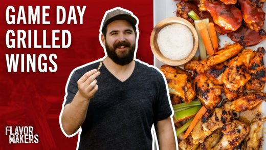 How To Cook Chicken Wings – Grilling Tips | McCormick