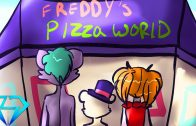FOODporn.pl Minecraft FNAF: Moving Into Freddy's Pizza world? (Minecraft Roleplay)
