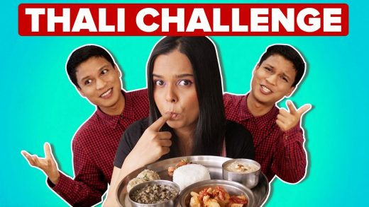 Can I Cook An Assamese Thali?   BuzzFeed India